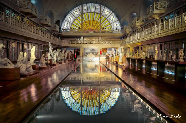 La Piscine - Musée de Roubaix